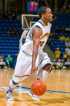 QU's Garvey Young