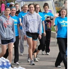 Relay For Life - Saint Francis (PA)