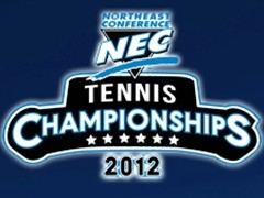2012 NEC Tennis Tournament Logo