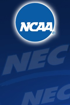 NCAA Web Template