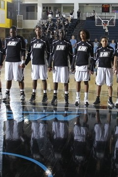 LIU Women's Basketball