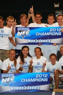 FDU Men's & Women's Tennis