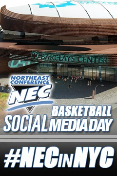 NEC Social Media Day Graphic