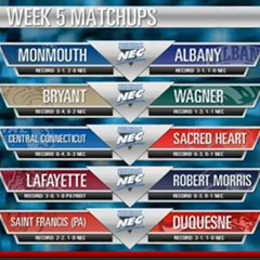 NEC FB Digest - Week 5