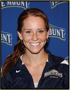 Mount's Kelly Conroy