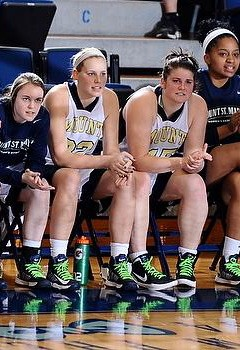 Mount Women's Basketball