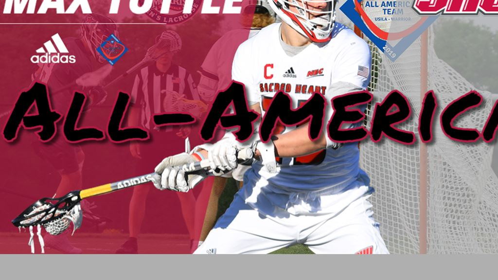 Men's Lacrosse - Northeast Conference